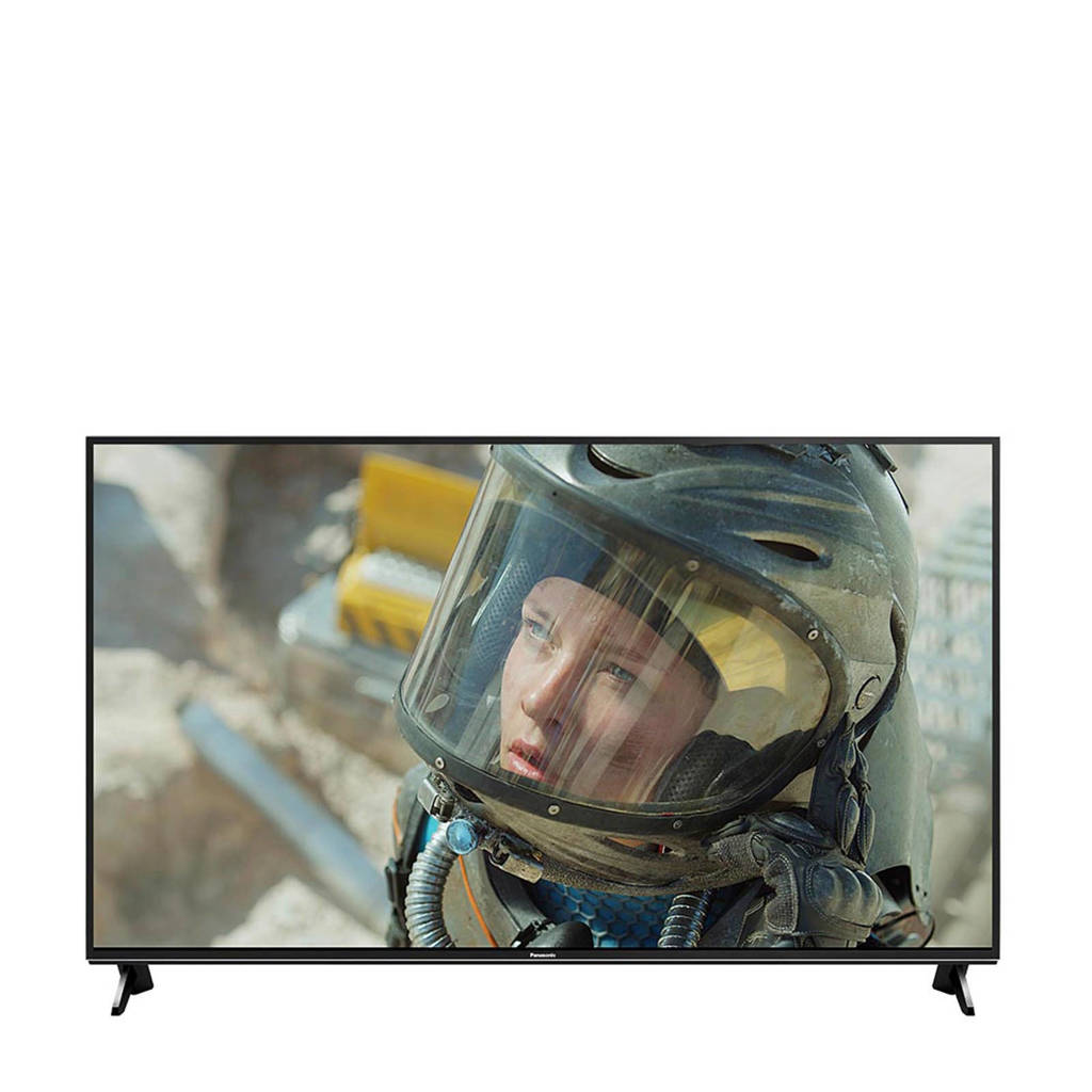 Panasonic  4K Ultra HD Smart tv, -