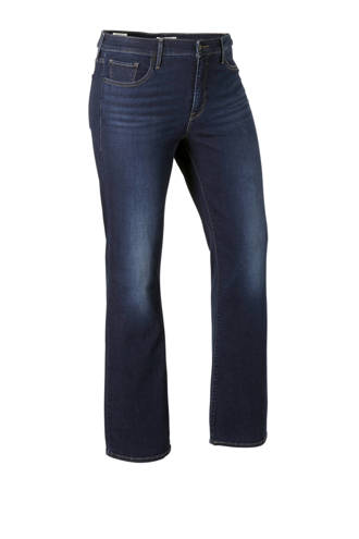 Plus shaping jeans