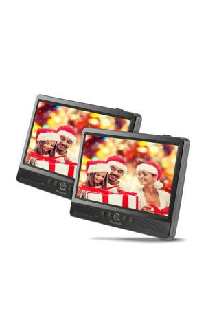 DVDP101X2 Brandt portable DVD speler DVDP101X2
