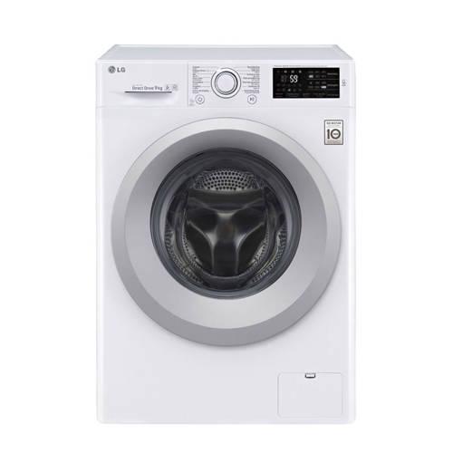 LG F4J5VN4W wasmachine kopen