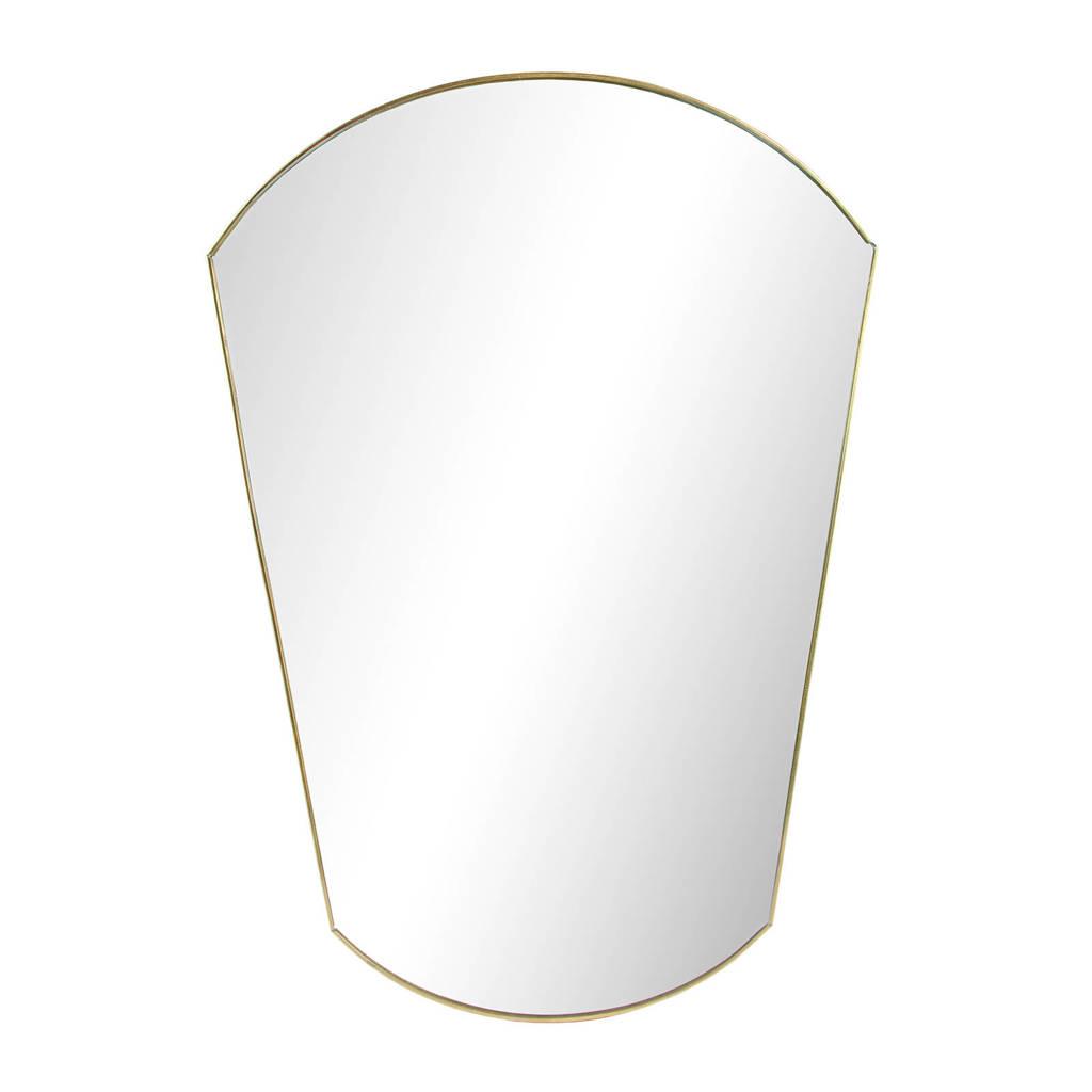 &k amsterdam spiegel, Goud