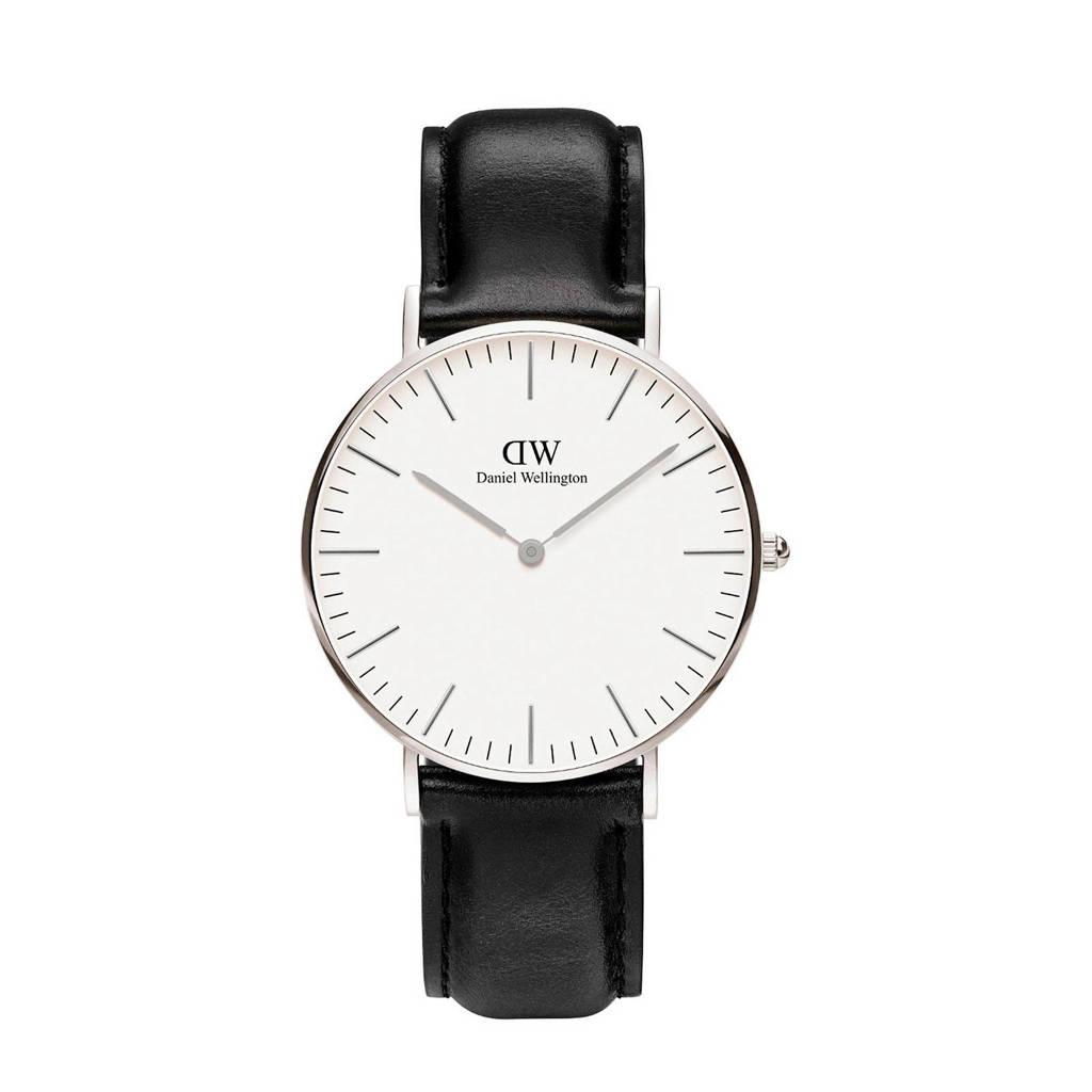 Daniel Wellington horloge DW00100053, Zwart
