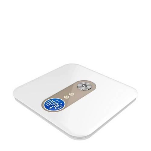 Motorola MBP-84SN weegschaal WiFi baby & me - alleen verkrijgbaar i.c.m. actie