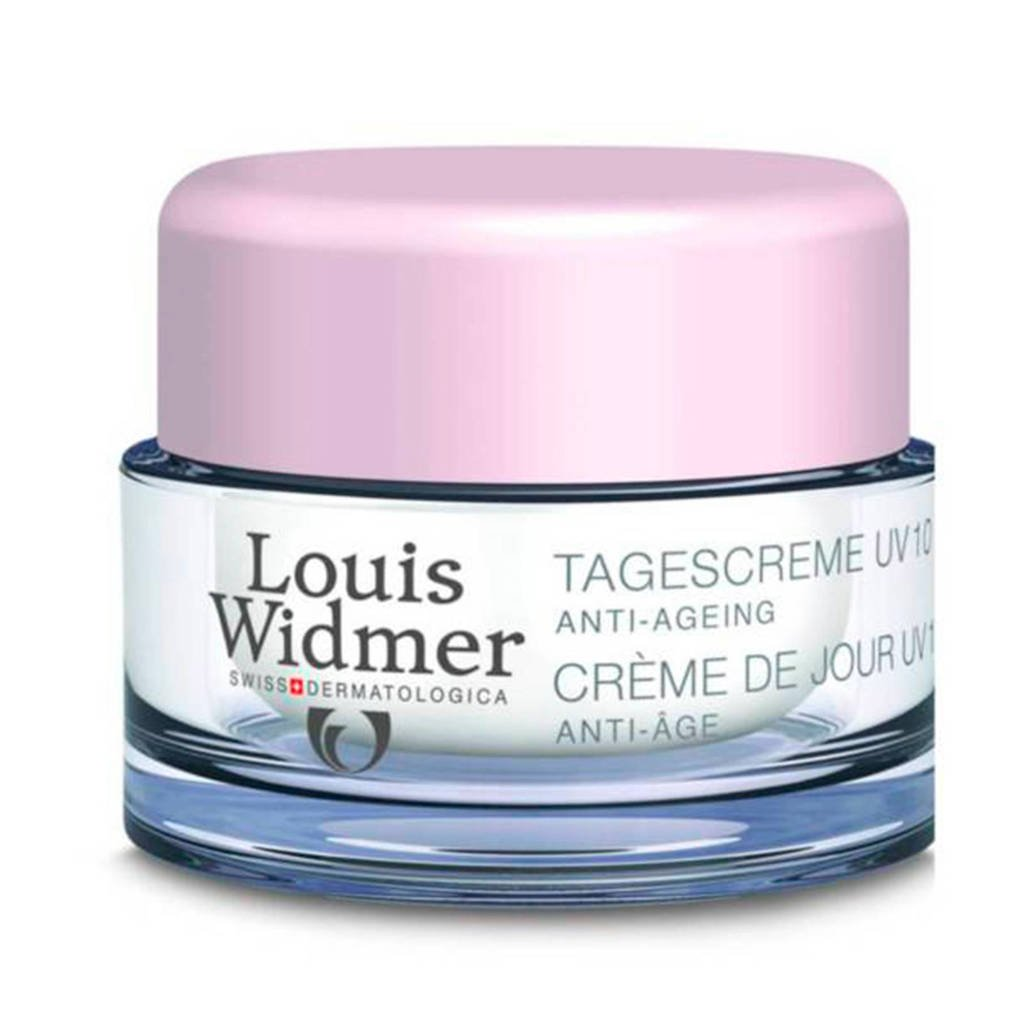 Louis Widmer UV 10 dagcrème - 50 ml
