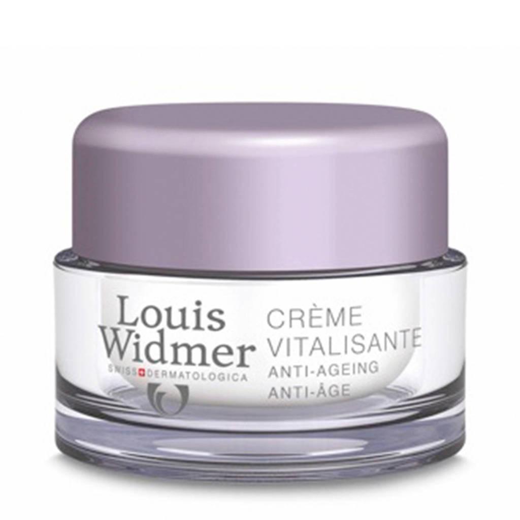 Louis Widmer Anti Age Vitaliserende nachtcrème - 50 ml