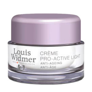 Pro Active Cream Light nachtcrème - 50 ml