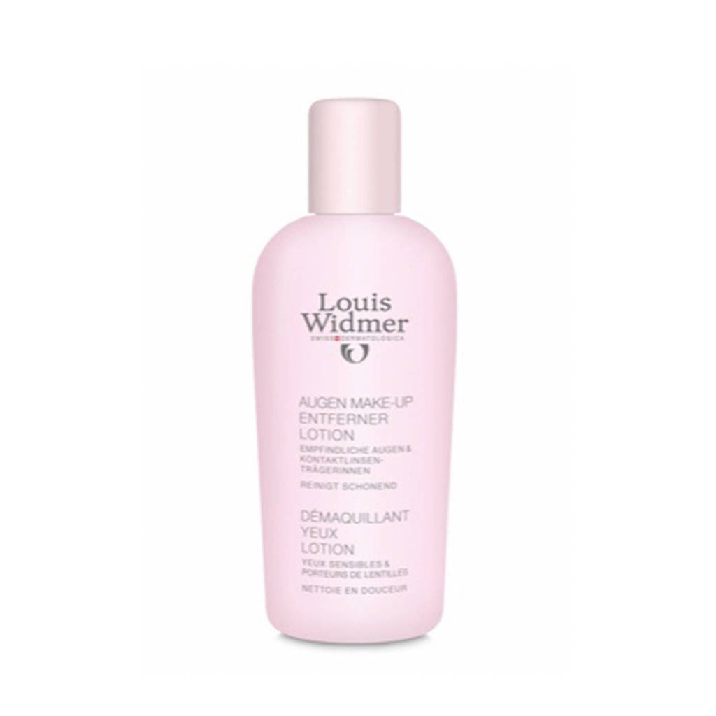 Louis Widmer oog make-up remover - 100 ml
