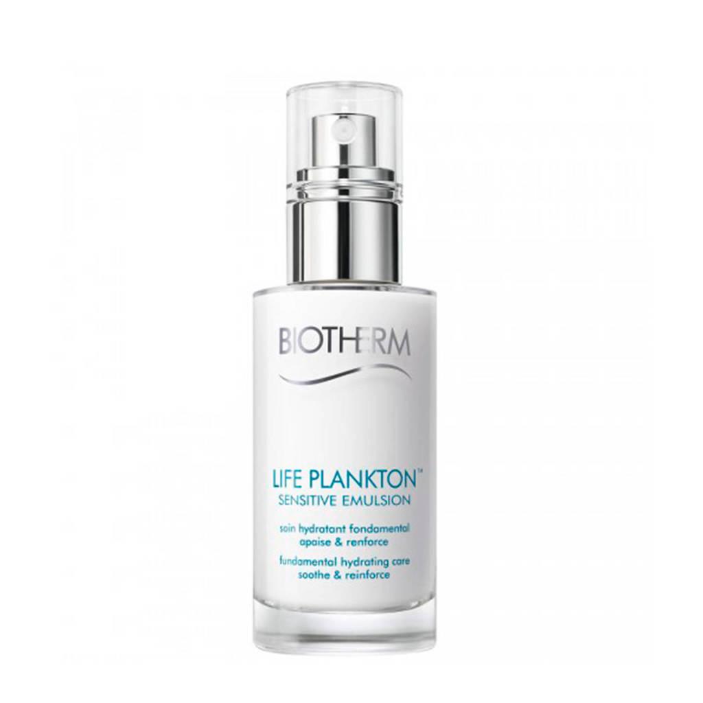 Biotherm Life Plankton Sensitive Emulsion - 50 ml