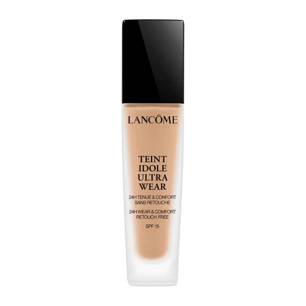 Lancome Teint Idole Ultra Wear foundation - 04 Beige Nature