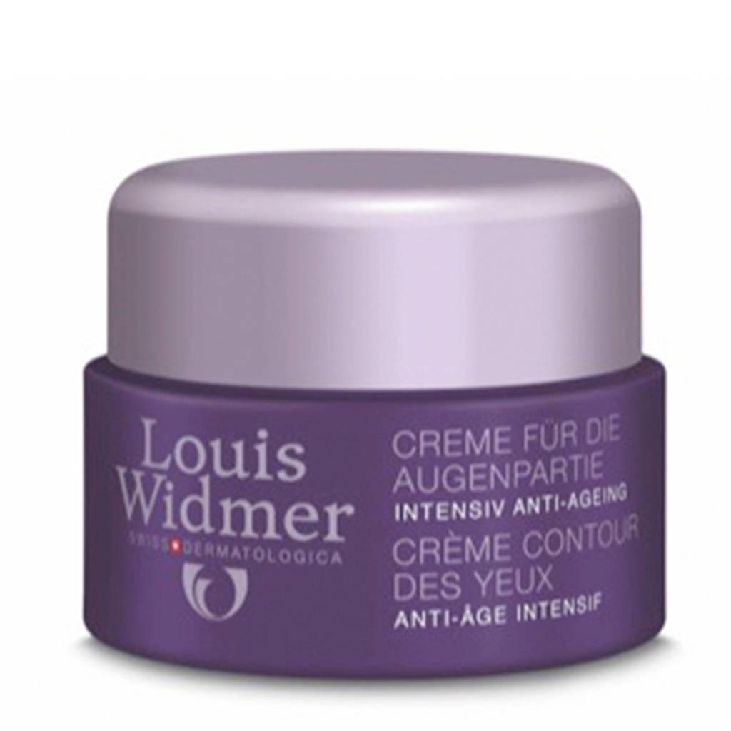 Louis Widmer ongeparfumeerde oogcrème - 30 ml