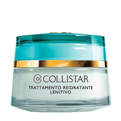 Collistar Rehydrating Soothing Treatment Gezichtsverzorging 50 ml