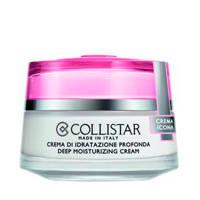 Collistar Deep Moisturizing gezichtscrème - 50 ml