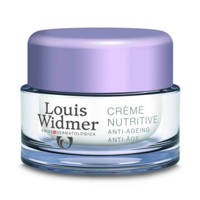 Louis Widmer Anti Age Nutritive nachtcrème - 50 ml