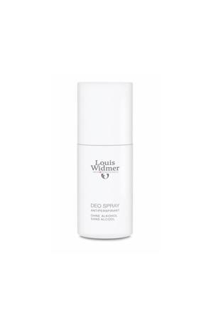 geparfumeerde deodorant spray - 75 ml