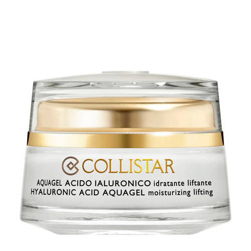 Collistar Hyaluronic Acid Aquagel Moisturizing gez