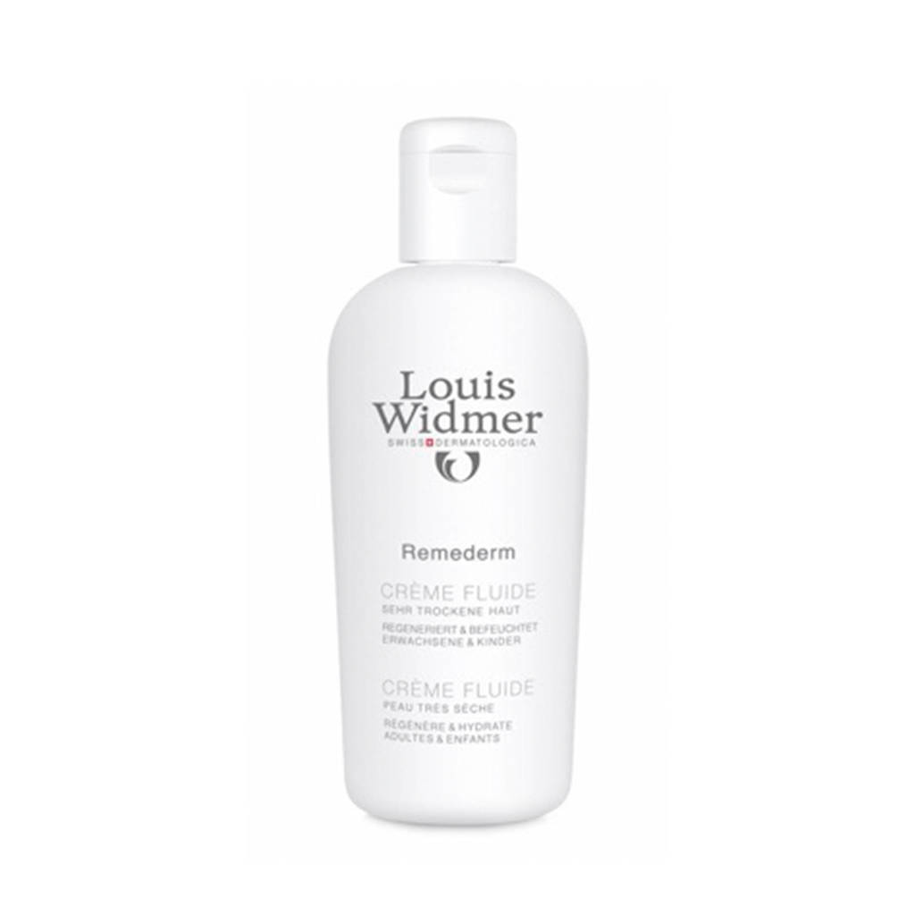 Louis Widmer Remederm bodycrème - 200 ml