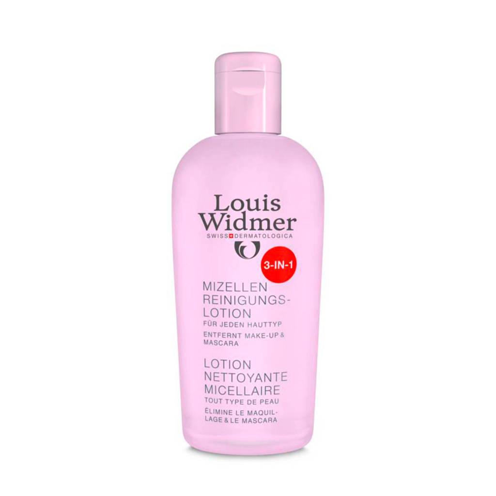 Louis Widmer Micellair reinigingswater - 200 ml