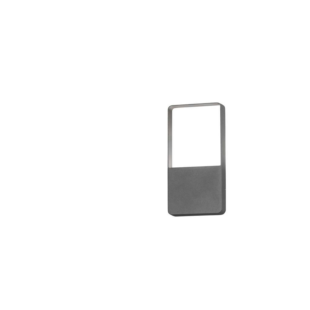 Konstsmide PowerLED wandlamp Matera, 1