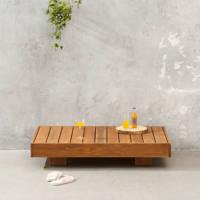 Wehkamp Home loungetafel (120x80 cm) Belmonte, Loungetafel