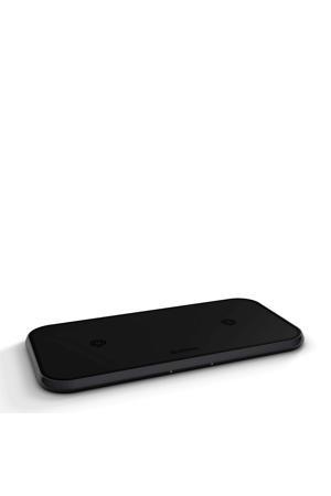 Qi dual wireless oplader