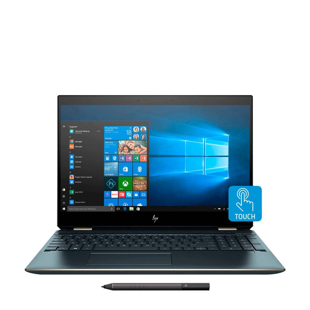 HP 15-DF0500ND 15,6 inch Full HD 2-in-1 laptop, Grijs
