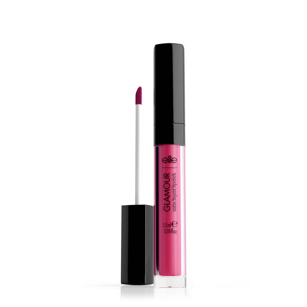Elite Glamour vloeibare lippenstift - 252 Fuchsia