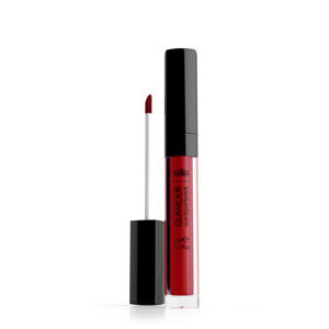 Matt Liquid lippenstift - 254 Deep Red