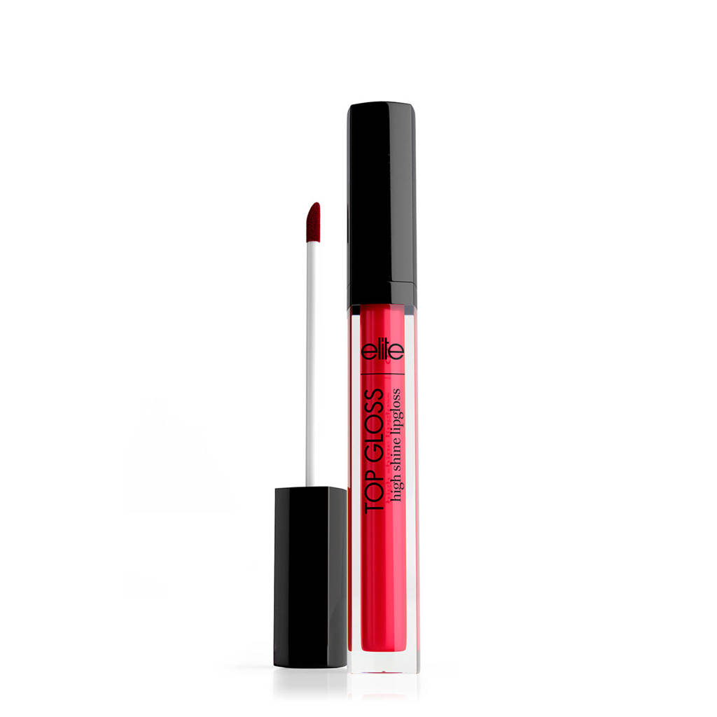 Elite Top Gloss lipgloss - 204 Red