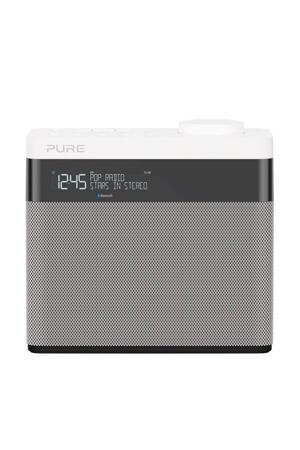 DAB+ draagbare radio