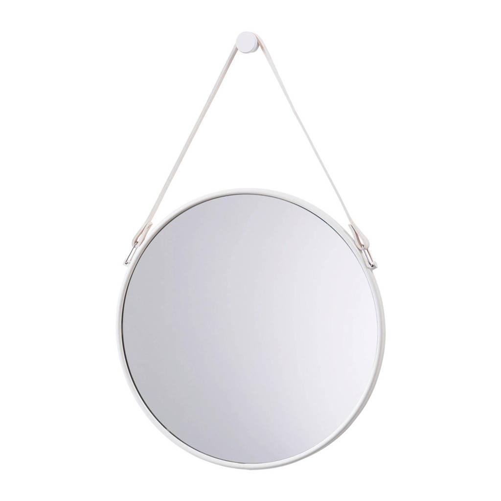 Aquanova Thymo spiegel, Wit