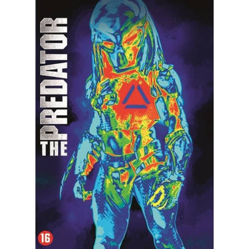 The Predator | DVD kopen