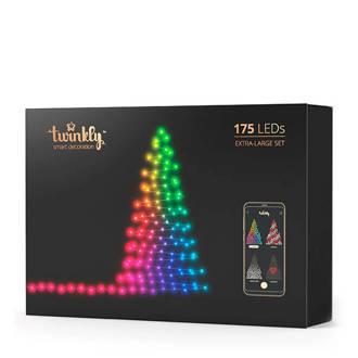 smart kerstboomverlichting 175 LED's