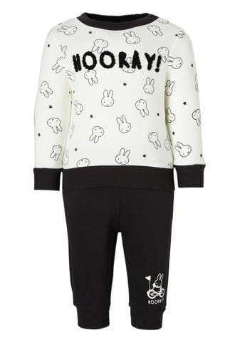 nijntje sweater + sweatpants