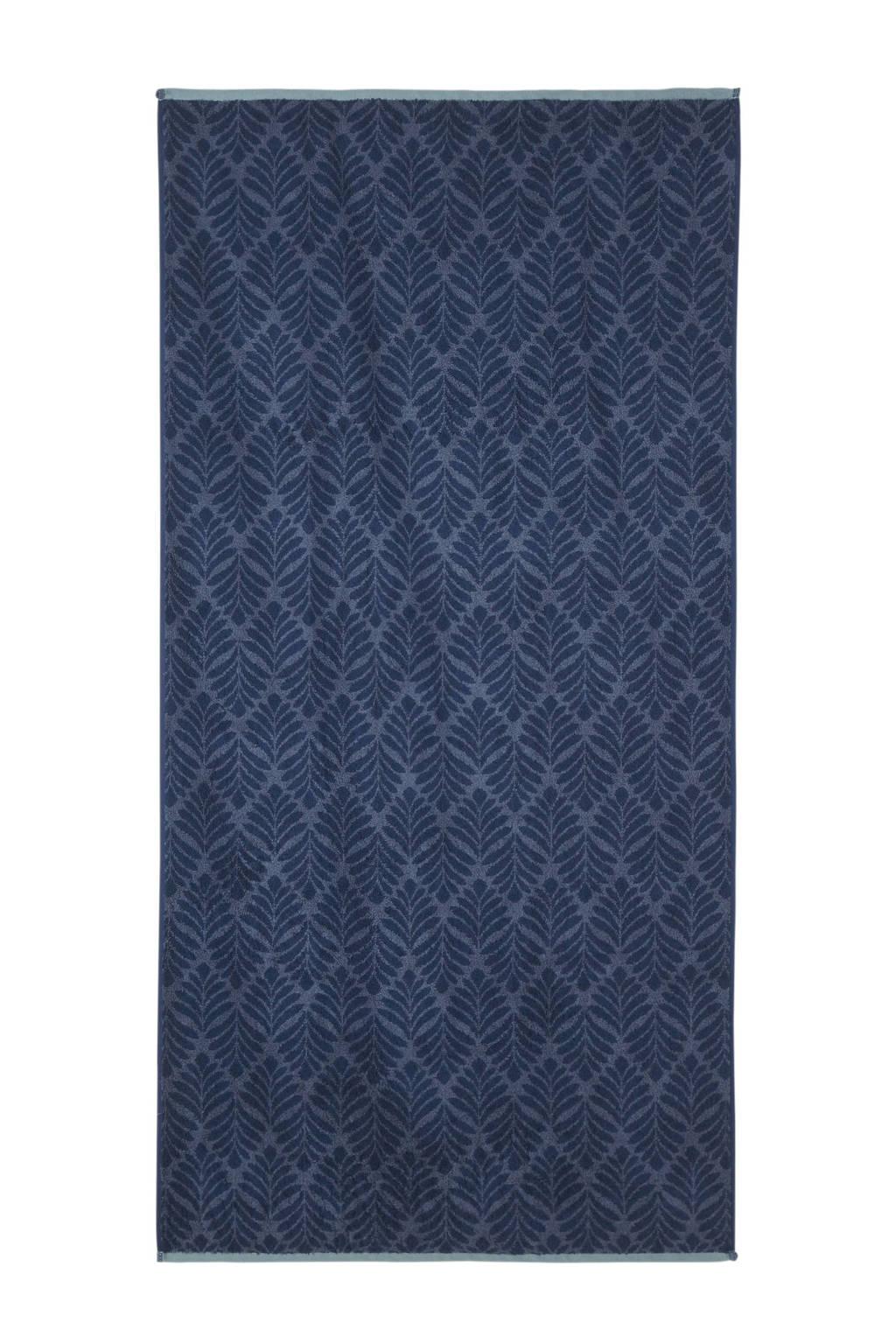 C&A Home handdoek (140x70 cm), Blauw