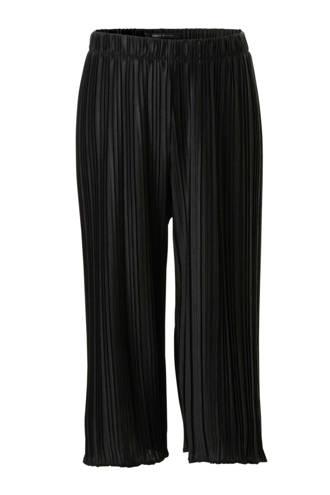 KIDSONLY plissé culotte Emma zwart
