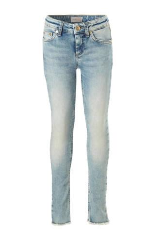 KIDSONLY skinny fit jeans Blush