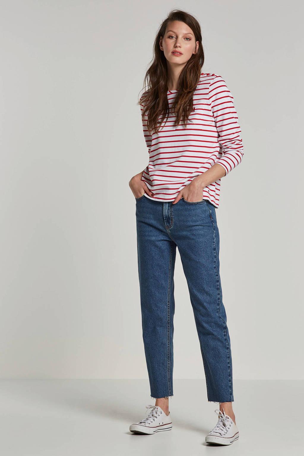 ONLY jeans blauw, Blauw
