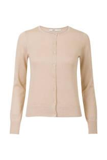 Steps vest beige (dames)