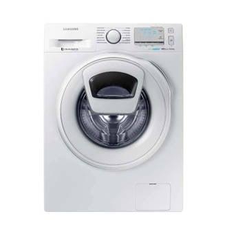 Samsung WW90K6605SW/EN Addwash wasmachine