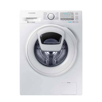 WW90K6605SW/EN Samsung WW90K6605SW/EN Addwash wasmachine