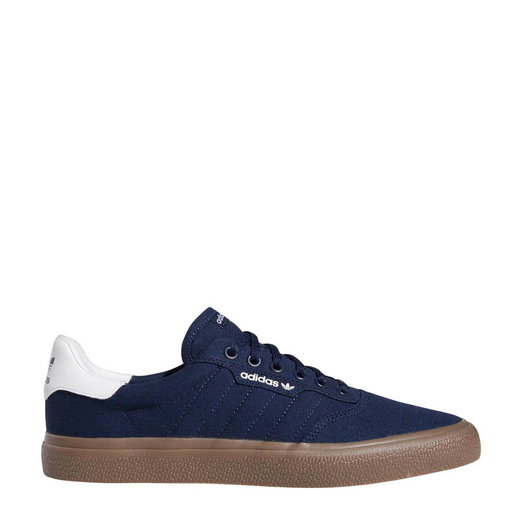 adidas originals   3MC sneakers donkerblauw, Donkerblauw/wit