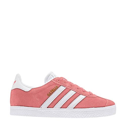 adidas originals Gazelle C sneakers roze