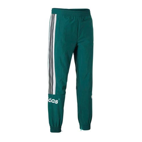 adidas originals trainingsbroek groen