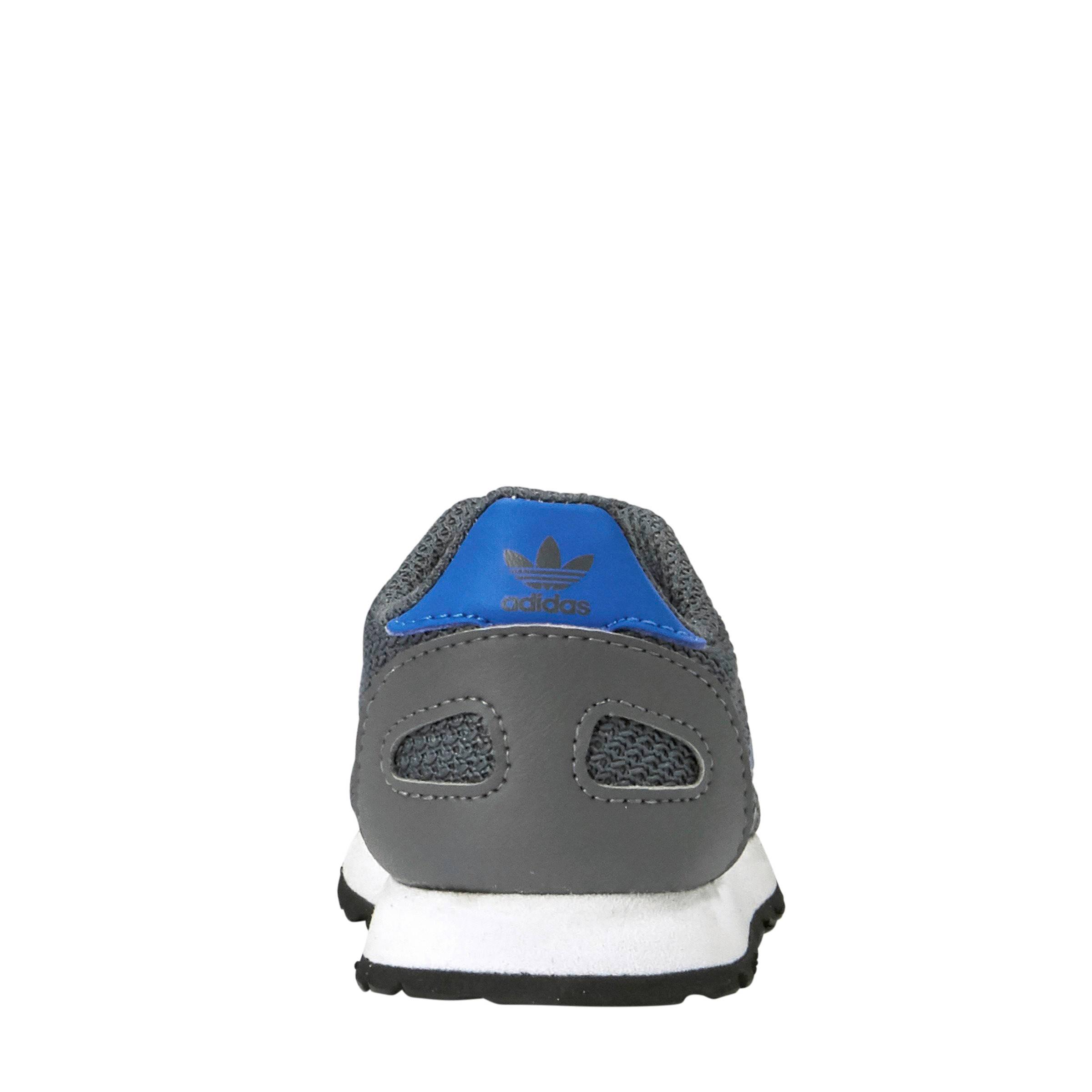 76379327218 adidas originals sneakers N-5923 EL I grijs/blauw | wehkamp