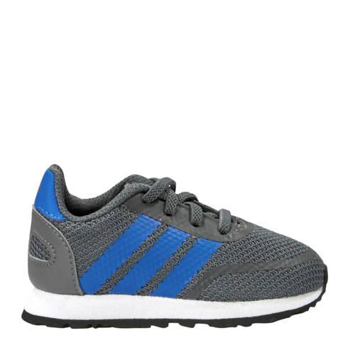 adidas originals sneakers N-5923 EL I grijs-blauw