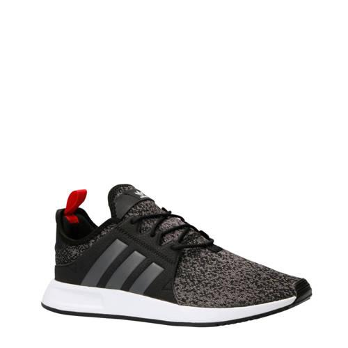 adidas originals X_PLR sneakers zwart-grijs