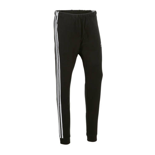 adidas originals joggingbroek zwart