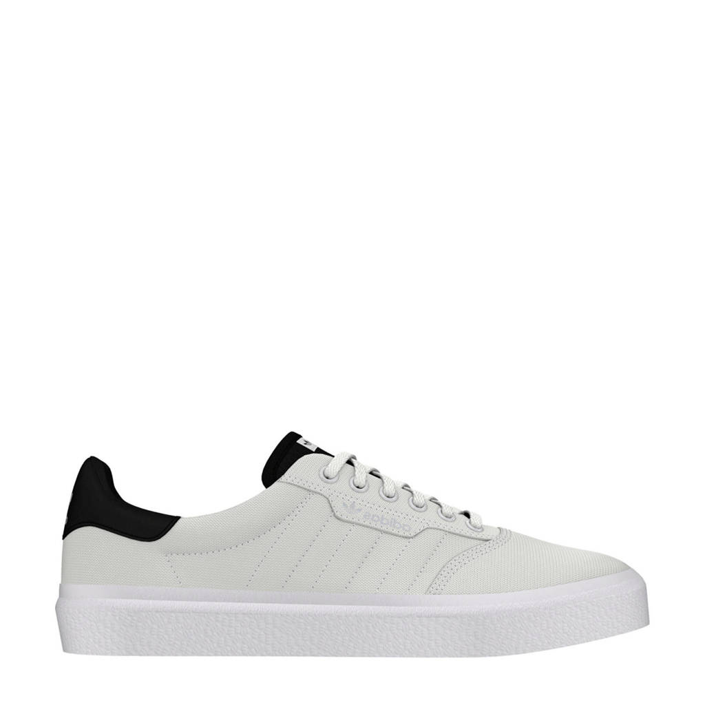 18172948968 adidas originals 3MC sneakers wit, Wit/zwart