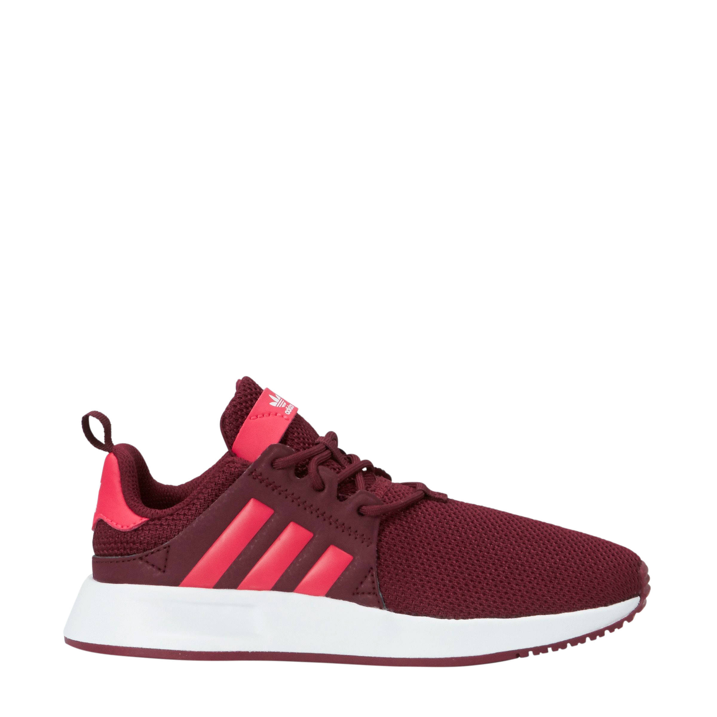 adidas originals X PLR C sneakers bordeaux  b780d87b0