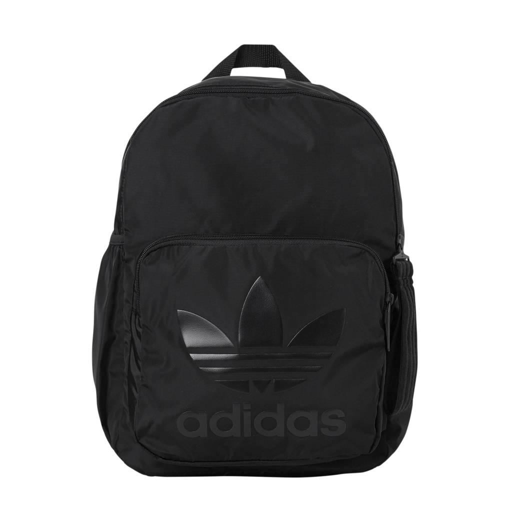 adidas originals  Rugzak zwart, Zwart